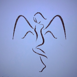 The sign of The Sign of the Angel