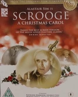 Scrooge: A Christmas Carol